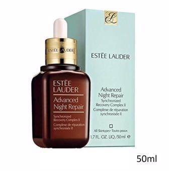 Harga Estee Lauder Advanced Night Repair Synchronized Recovery Complex II (50ml)