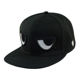 Harga Fashion Unisex Adjustable Baseball Cap Black