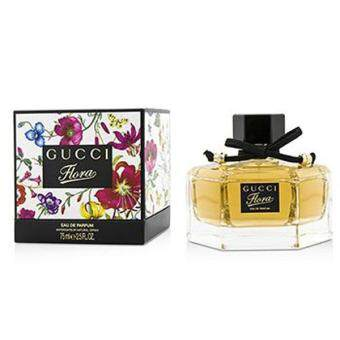 ca23fdf81a0 Flora By Gucci Eau De Parfum Spray (New Packaging)75ml 2.5oz