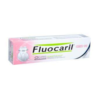 Fluocaril Ortho 123 Toothpaste 100g - 3
