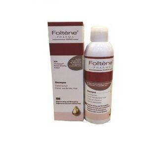 Foltene Pharma Thinning Hair Shampoo For Women