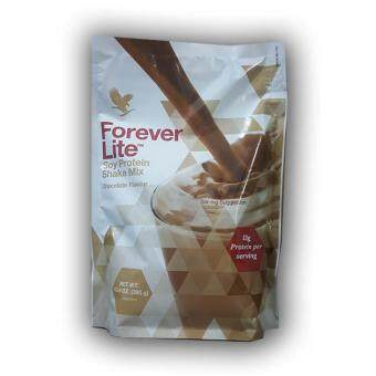 Forever Lite Soy Protein Share Mix(Chocolate)(390g)- Healthy Life