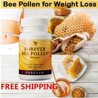 FOREVER LIVING Authentic Bee Pollen 100 tablets X1 (ENERGY BOOSTER!)