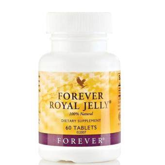 Harga Forever Living Royal Jelly 60 Tablets