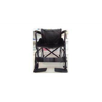 Harga GG HEALTHCARE STANDARD SEMI LIGHTWEIGHT WHEELCHAIR