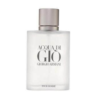 Perbezaan Harga Giorgio Armani Aqua Di Gio Pour Homme Edt For Men