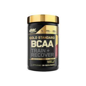 Harga Gold Standard BCAA, 28 Servings (Cranberry Lemonade)