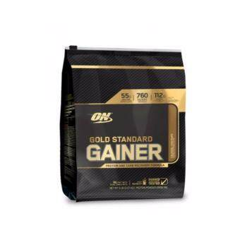 Harga Gold Standard Gainer, 10.29lbs (Colossal Chocolate)