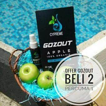 Harga Gozout Spray for Diabetic Supplement