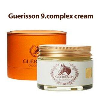 Guerisson 9 Complex Horse Oil Cream (70g)