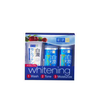 HADA LABO Whitening 123 Set 1 SET