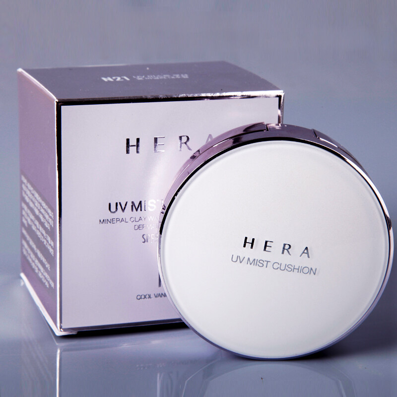 HERA UV MIST CUSHION image