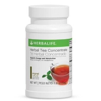Harga Herbalife Lemon & Hibiscus Tea 50g (Tea Colour)