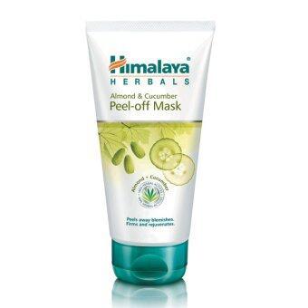 HIMALAYA Almond and Cucumber Peel Off Mask 150ml