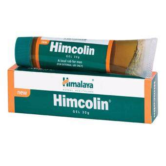 Himalaya Himcolin Herbal gel