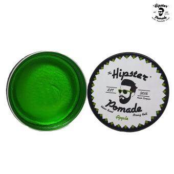 Hipster Pomade Apple (Free Shipping+Free Gift)
