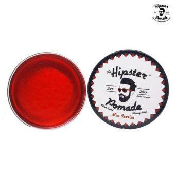 Harga Hipster Pomade Mixberry + Postage