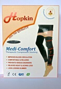 Harga Hopkin Medical Compression Stocking Above Knee