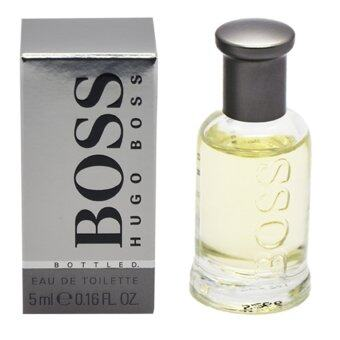 Harga Hugo Boss Bottled EDT For Him 5ml [ Perfume Miniature ]