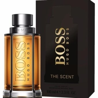 Harga HUGO BOSS THE SCENT EDT 100ML e 3.3FL.0Z