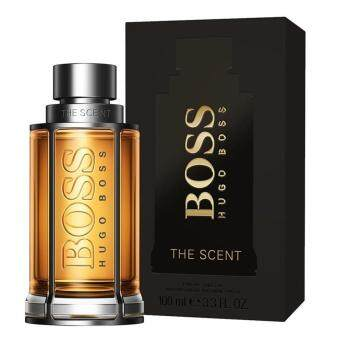 Harga HUGO BOSS THE SCENT FOR HIM EDT 100ML e 3.3FL.0Z.