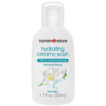 Harga Hydrating Creamy Wash 50ml