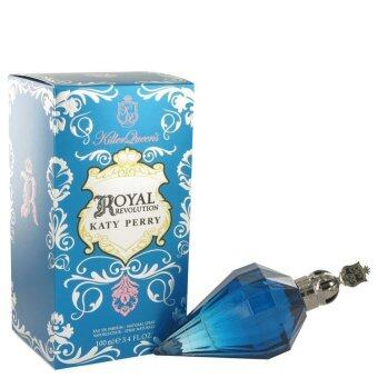 Harga Katy Perry Royal Revolution EDP 100ML