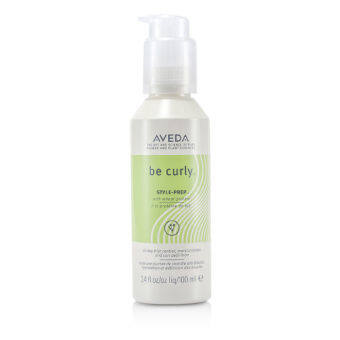 Harga Aveda Be Curly Style Prep 100ml/3.4oz
