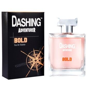 Harga Dashing Eau De Toilette-Bold(Adv) 100ml