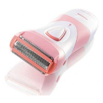 Harga Philips Lady Shave HP6306 (Pink)