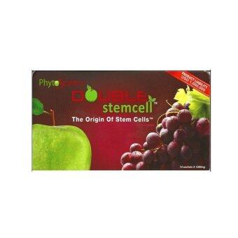 Harga 8 Pack (112 Sachets) PhytoScience Apple and Grape Double Stemcell