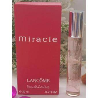 Harga Lancome Miracle EDP 20ml for Women (Miniature Perfume)