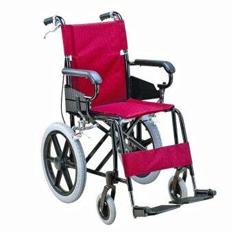 Harga AQ Medicare Travel Wheelchair WHC3500
