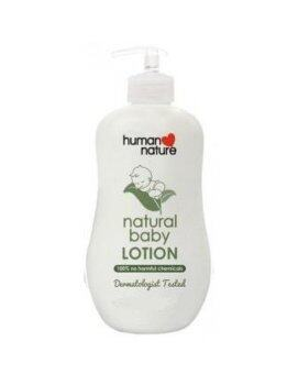 Harga All Natural Baby Lotion - 200ml