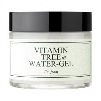 Harga I'M FROM Vitamin Tree Water Gel 75g