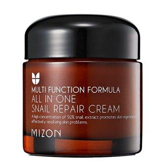 Harga MIZON All in One Snail Repair Cream