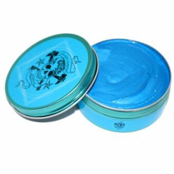 Harga promade gel blue fore haire