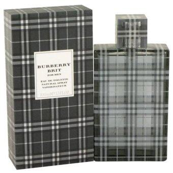 Harga Burberry Brit By Burberrys EDT 100ml For Men