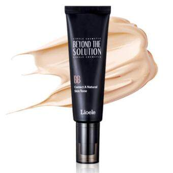 Harga [Lioele] Beyond The Solution BB Cream 50ml