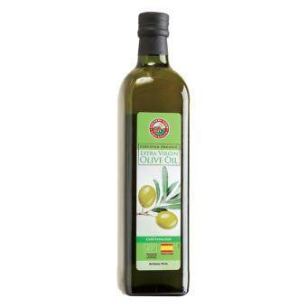 Harga Country Farm Organics Certified Organic Extra Virgin Olive Oil (High Quality) Gift of Good Health 750ml