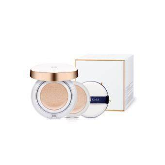 Harga Missha Magic Cuchion Moisture No.23 (1 cushion +1 refill + 1 puff)