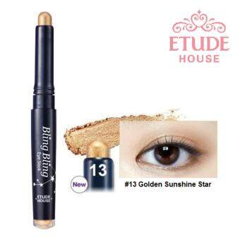 Harga Etude House Bling Bling Eye Stick 1.4g #13 Golden Sunshine Star