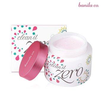Harga [banila co.] Clean It Zero Ultra Size 180ml (Original)