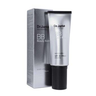 Harga Dr. Jart+ Rejuvenating BB Cream Beauty Balm Silver Label+ SPF35 PA++ Whitening 1.4oz