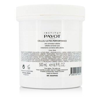 Harga Payot Le Corps Celluli Ultra Performance Cellulite Corrector Care - Salon Size
