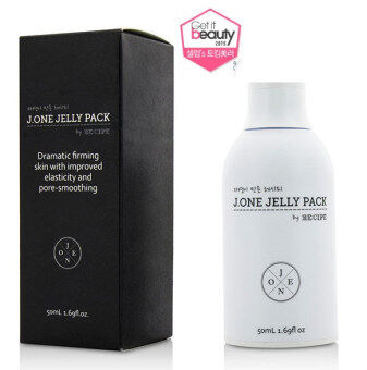 Harga Korea Popular Mask: J.One Jelly Pack Sleeping Mask (50ml)