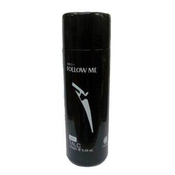 Harga Follow Me Men Talc 150g