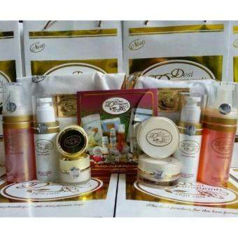 Harga (Original) Tabita DESI DAMAYANTI Exclusive Set Skincare with HOLOGRAM