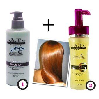 Harga Hair Collagen Combo Deal