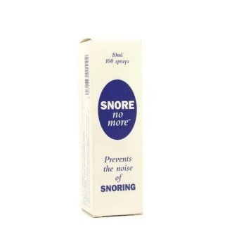 Harga Snore No More 10ml